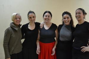 clase de flamenco en madrid 8