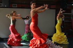 clase de flamenco en madrid 3
